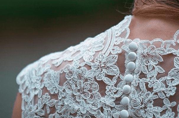 Dale más usos a tu traje de novia